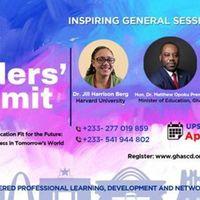 School Leaders' Summit 2020