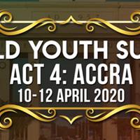 World Youth Summit Act IV Ghana
