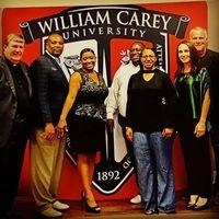 St Patrick's Day with WCU Gulf Coast Alumni Association Chapter