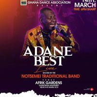 ADANE BEST LIVE