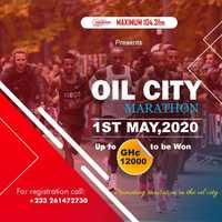 Oil City Marathon 2020
