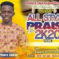 ALL STYLE PRAISE (ASP) 2k20