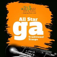 All Star Ga Traditional Troupe