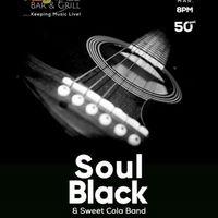 Soul Black & Sweet Cola Band