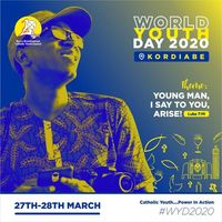 WORLD YOUTH DAY 2020