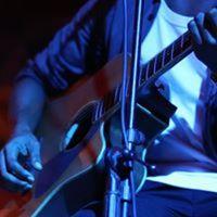 Acoustic Revolution w/ Lozo & Afro Boys