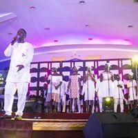 Calvary Worship 2020(Total Surrender) Gal. 2:20