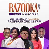 BAZOOKA 2020(27th March)