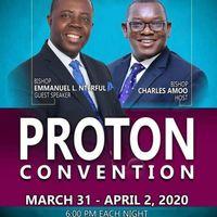 Proton Convention