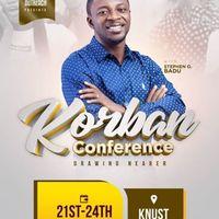 Korban Conference