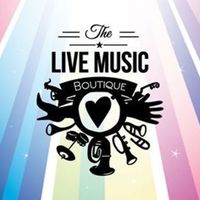 Sunday Funday: The Live Music Boutique