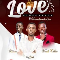 HIS LOVE CONFERENCE