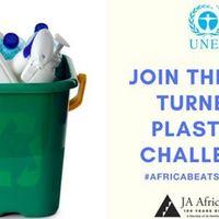 Tide Turners Plastics Challenge