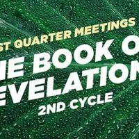 1st Quarter Meetings