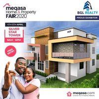 Meqasa 2020 housing fair