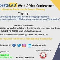 CelebrateLAB West Africa 2020