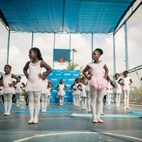 Dance Ballet Decathlon Nungua