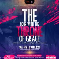 The Hour With The Throne Of Grace