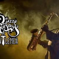 Jazzy Thursday w/ The Gentlemen
