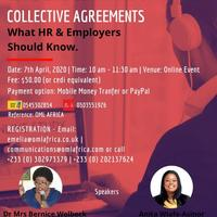 COVID-19 & Contracts & Collective Agreements