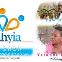 Yɛnhyia Q2 2020 - Let's Have Something to Eat