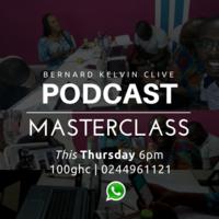 Podcast Masterclass