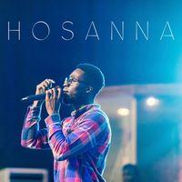 Hosanna Palm Sunday