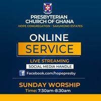 Hope Online Service
