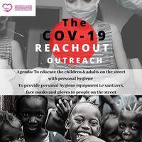 The Cov-19 Reachout Outreach