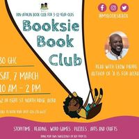Booksie Book Club