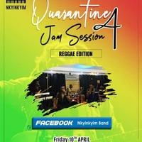 Quarantine Jam Session