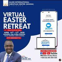 Virtual Easter Retreat