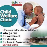 Erama Child Welfare Clinic