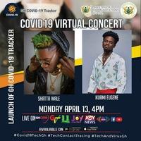 Covid19 Virtual Concert