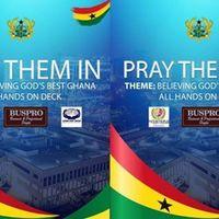 4TH Monthly Prayer Meeting