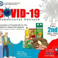 COVID19 Humanitarian outreach