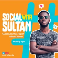 Social With Sultan