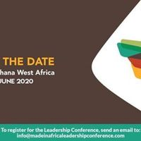 Made In Africa Leadership Conference 2020