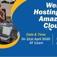 Web Hosting On Amazon Cloud