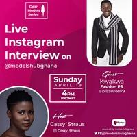Instagram Live Interview