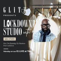Lockdown Studio With Mai Atafo