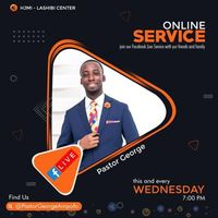 Weekday Teaching Service