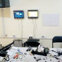 CCTV installation,Networking & Intercom Training