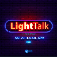 LightTalk - Let There Be Light