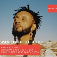 Wanlov The Kubolor