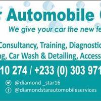 Automobile Diagnostic Training