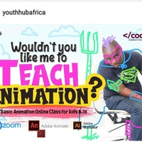 Free Online Animation Class
