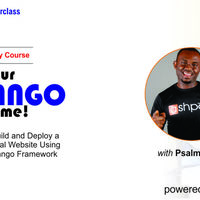 Up Your Django Game