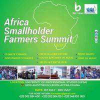 AFRICA SMALLHOLDER FARMERS' SUMMIT
