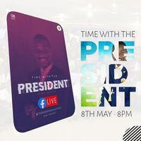 Time With The President (Third Edition)